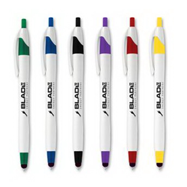 Styler Stylus Pen - Whites