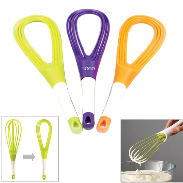 2 in 1 Egg Mixer