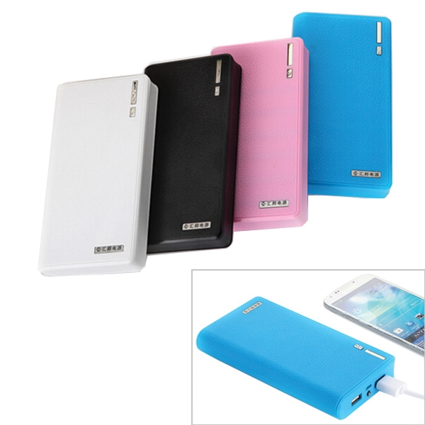 Wallet-Shaped Power Bank