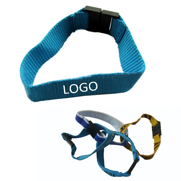 Safety Lock Wristband