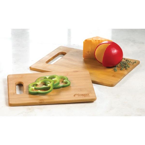 2-Piece Cutting Board Set
