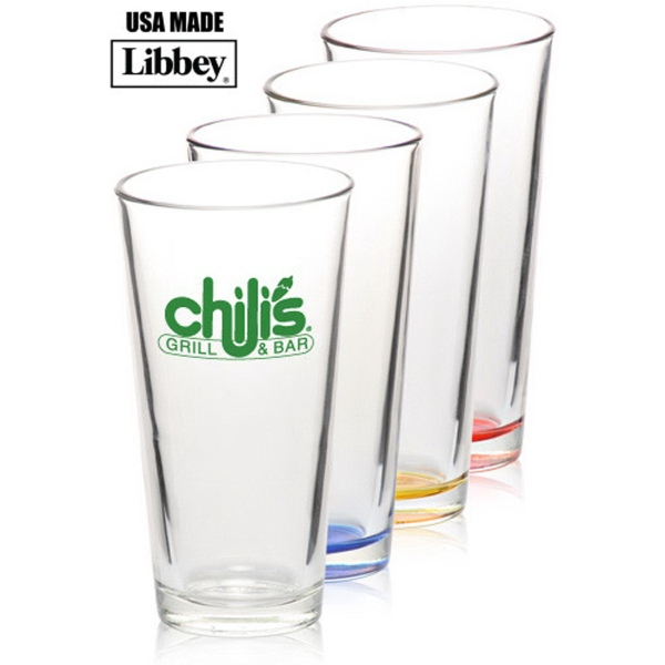 20 oz. Libbey Mixing Glasses