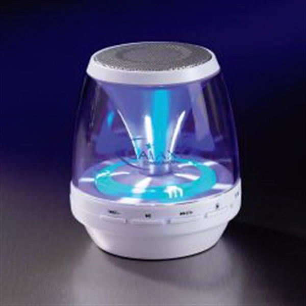Light Show Bluetooth (R) Speaker