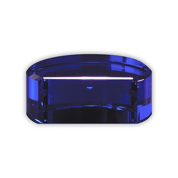 Blue Crystal Base