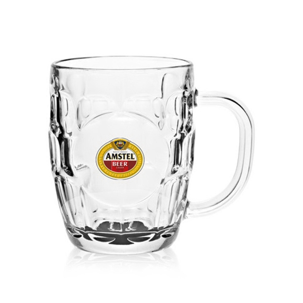 Arc Britannia Beer Mug, 20 oz
