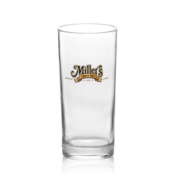 Clear 15 oz Arc Aristocrat cooler glass