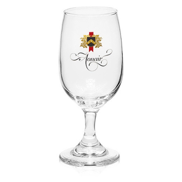 8.5 oz. Rioja wine glasses.