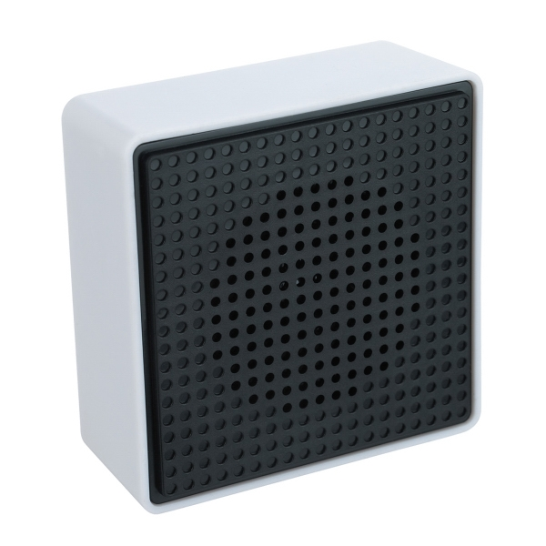 The Optimum Speaker