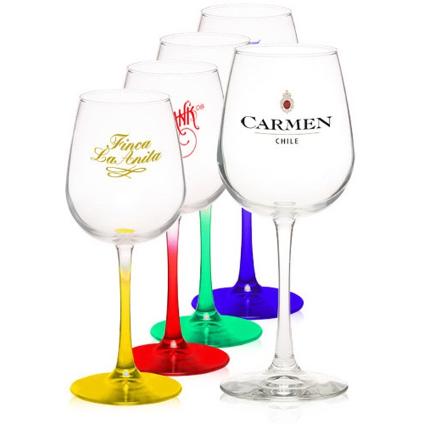 Clear Vina wine taster glass