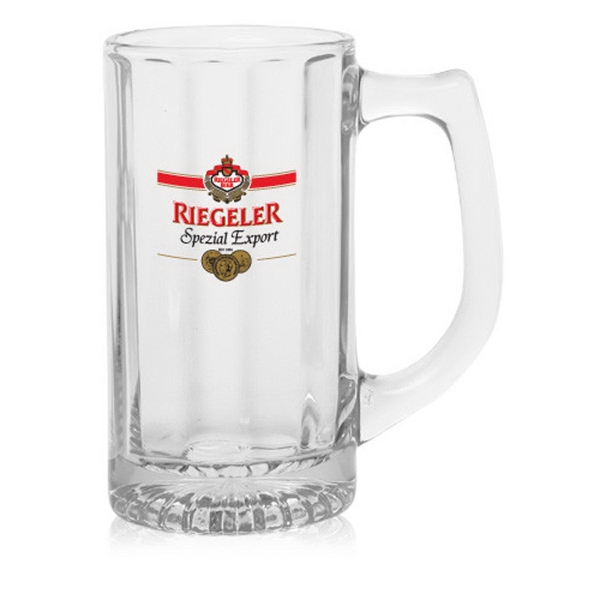 Arc Distinction Beer Mug, 13 oz
