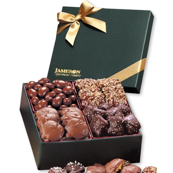 Chocolate Elegance