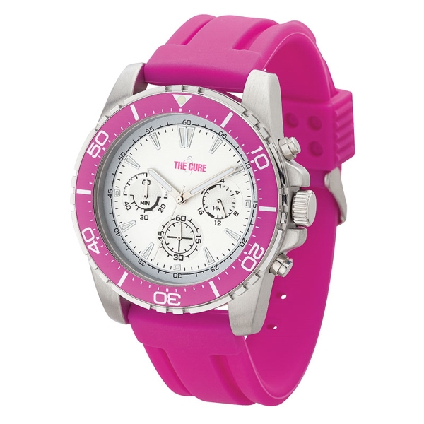WC9955 Pink Bezel