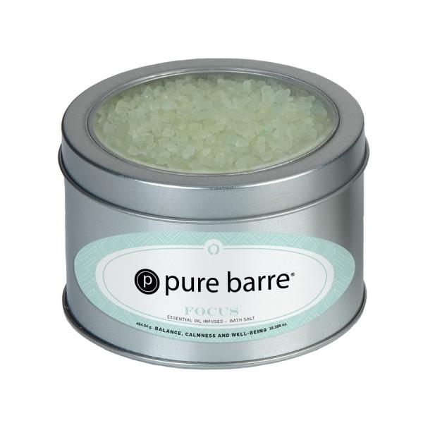 16.39 oz. Essential Oil Infused Bath Salts