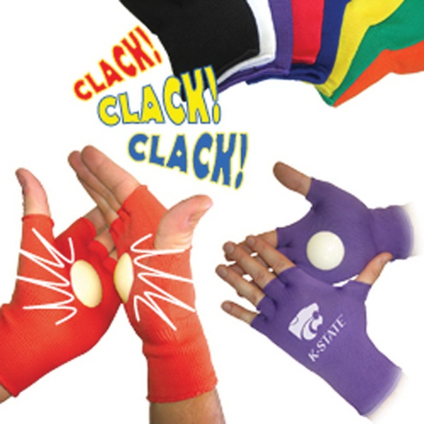 Spirit Clakker(TM) Gloves