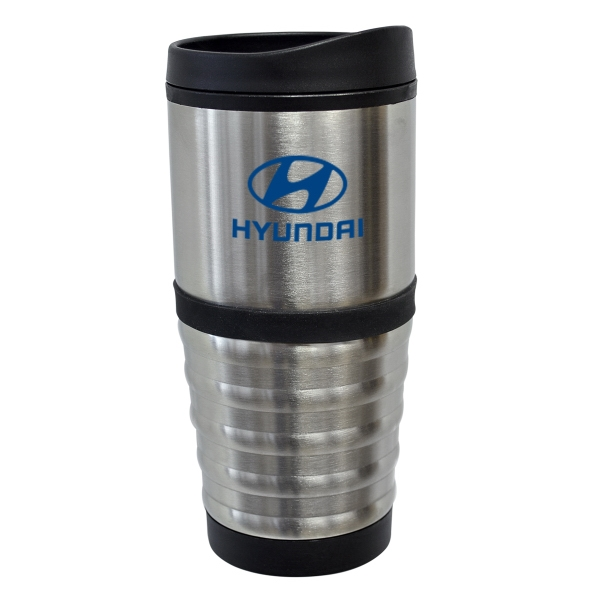 KERMIT 16oz STAINLESS STEEL TUMBLER