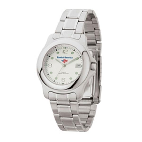 Bracelet Style Men's Classic Watch
