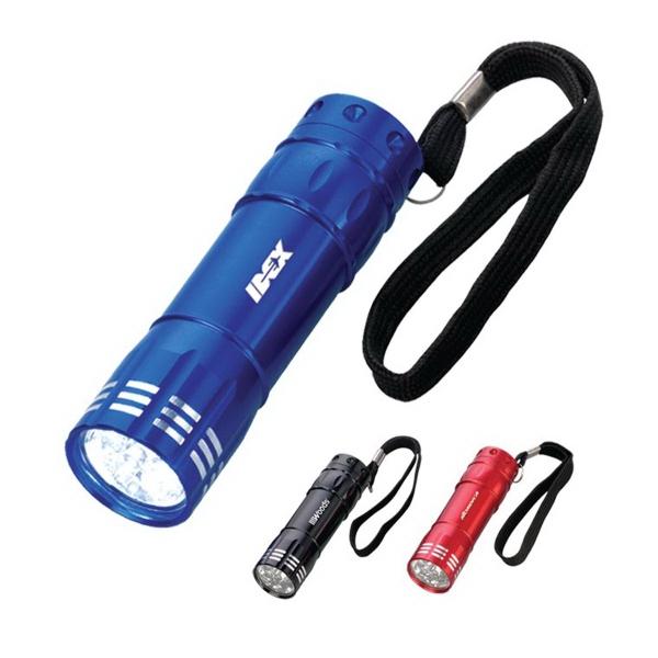 Flashlight (8 LED)