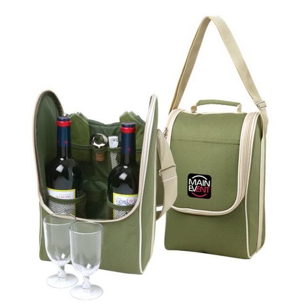 Wine Bag For 2