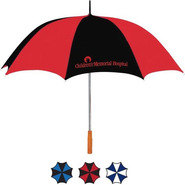 Two-Tone Golf Umbrella