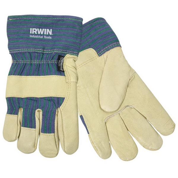 Thinsulate(R) Lined Pigskin Leather Palm Glove