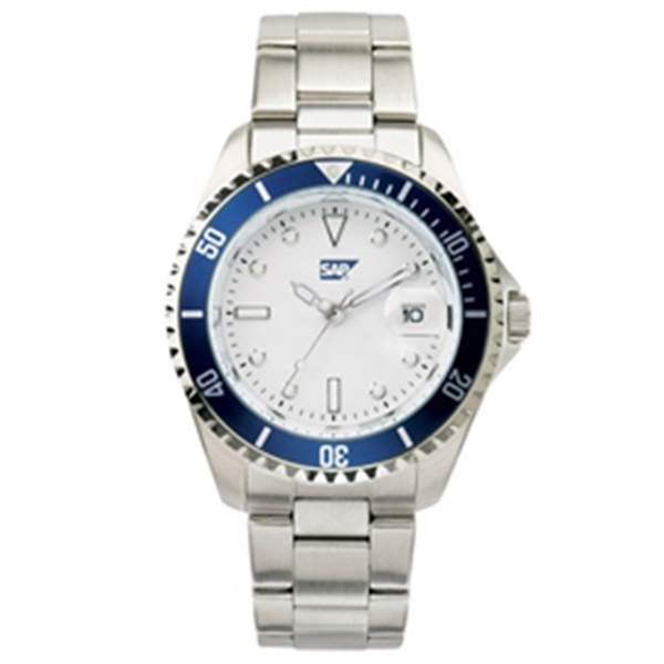 Bracelet Style Women's High Tech Watch