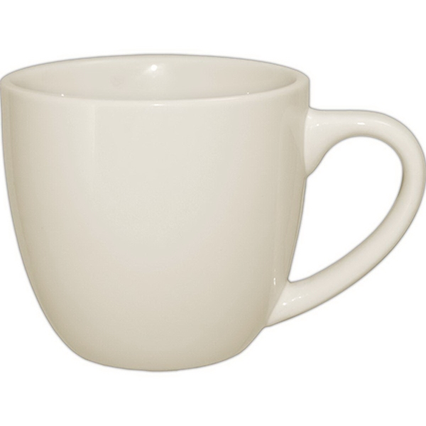 CUP  American White Stoneware Collection,