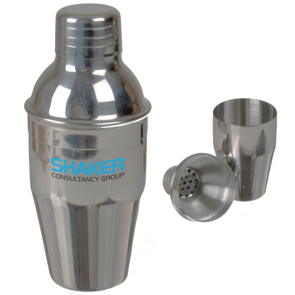 10 oz Cocktail Shaker