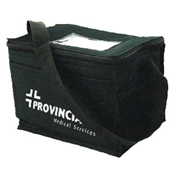 BASIC 6 CAN COOLER BAG