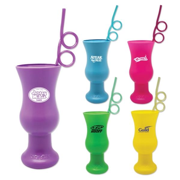 Krazy Straw (R) Hurricane Cups