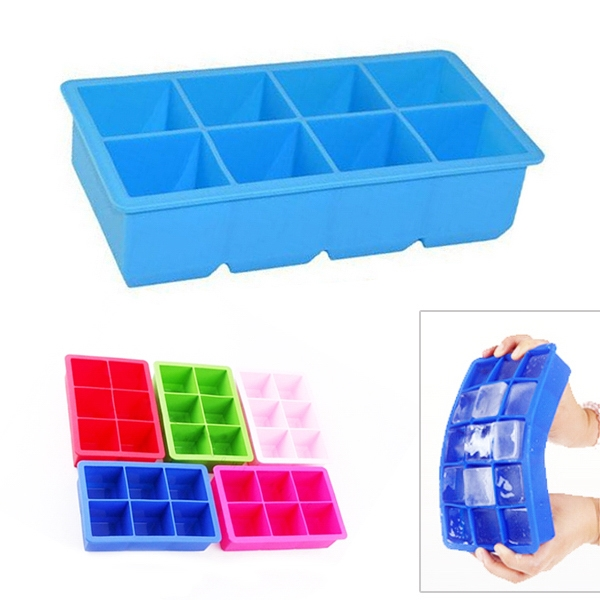 6 Cube Ice Tray