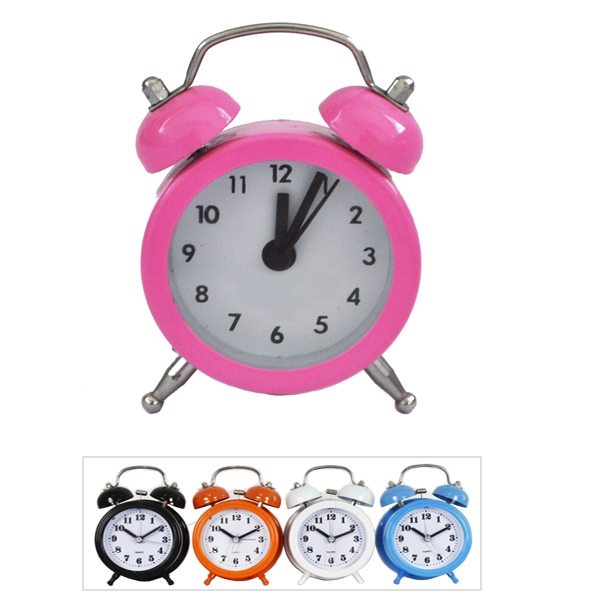 Mini Alarm Clock