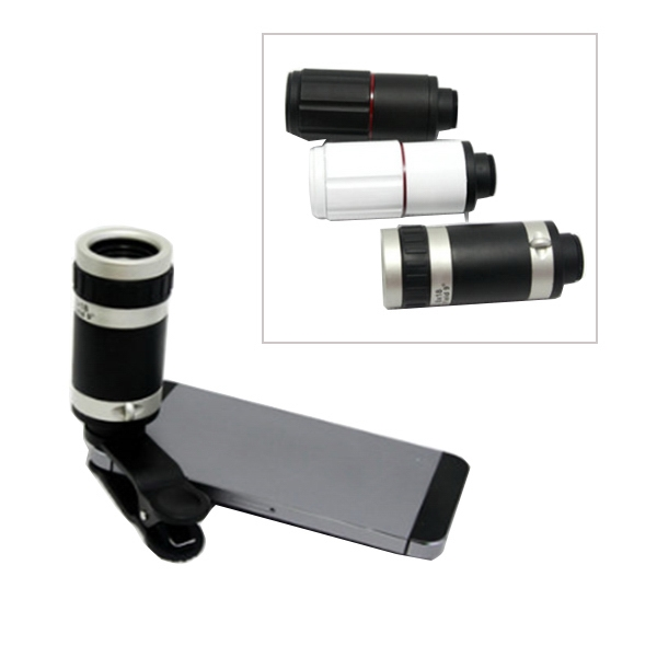8X  Zoom Telescope For Smart Phones