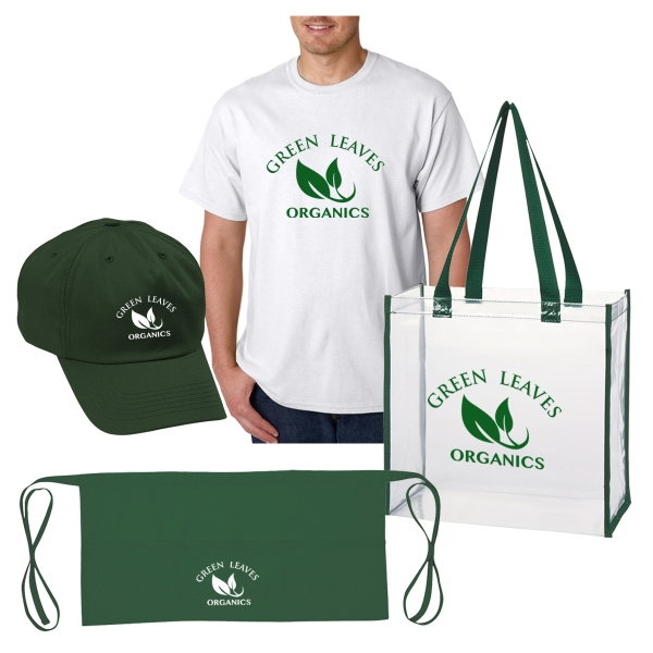 T-Shirt & Cap Uniform Kit