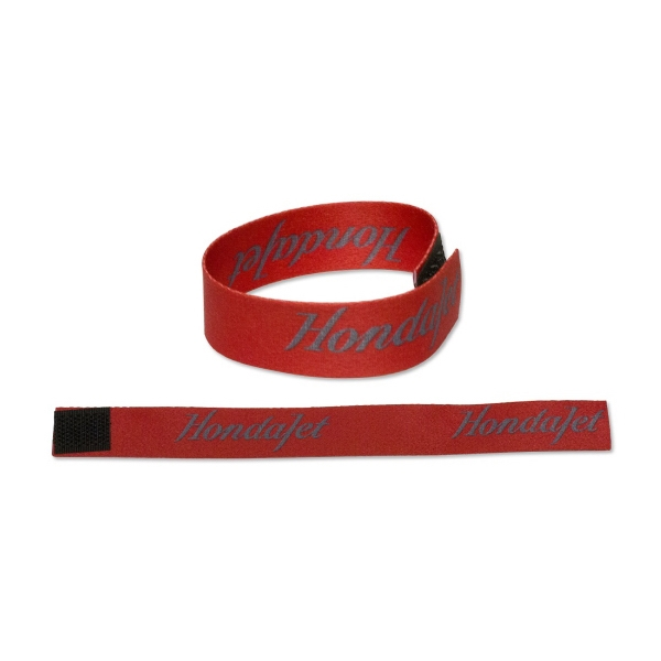 "Wristband3/4""with Velcro Latch Ultra Material Dye Sublimated"