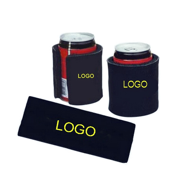 Elastic Can Cooler
