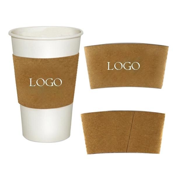 Paper Coffee Sleeve