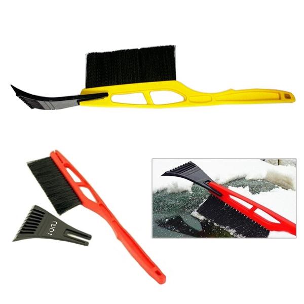 Ice Scraper Brush