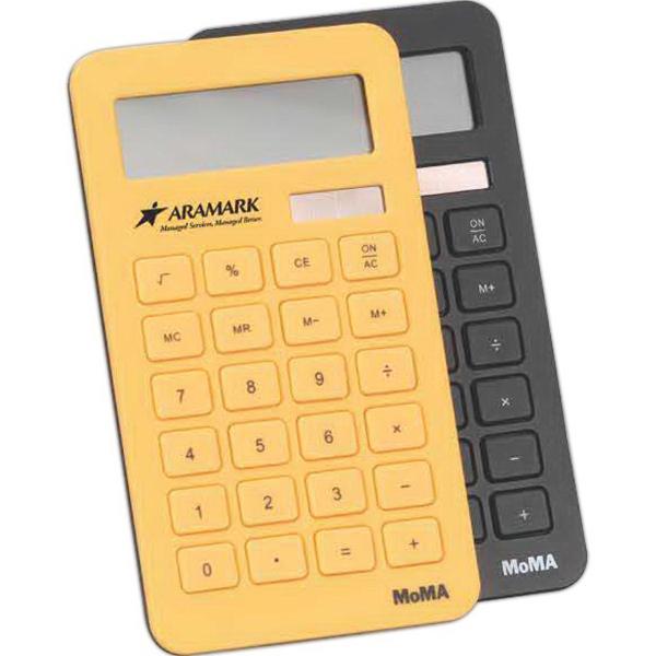 MoMA Calculator
