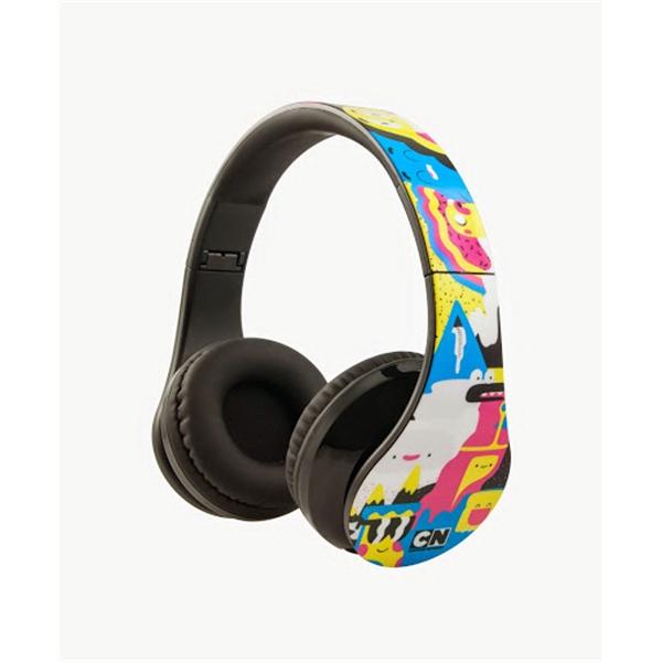 DesignEars® wireless Headphones