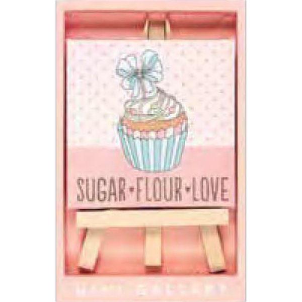 Mini Gallery - Sugar - Flour - Love