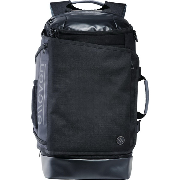 "elleven™ Pack-Flat 17"" Computer Backpack"