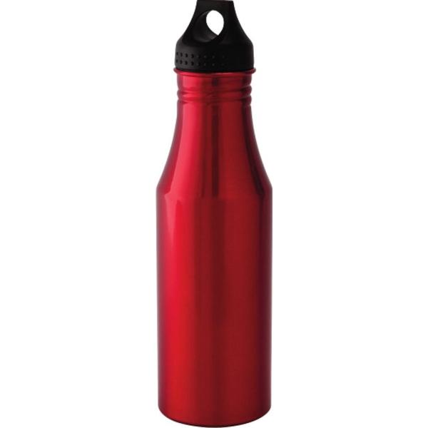 Virgule 24oz Aluminum Sports Bottle