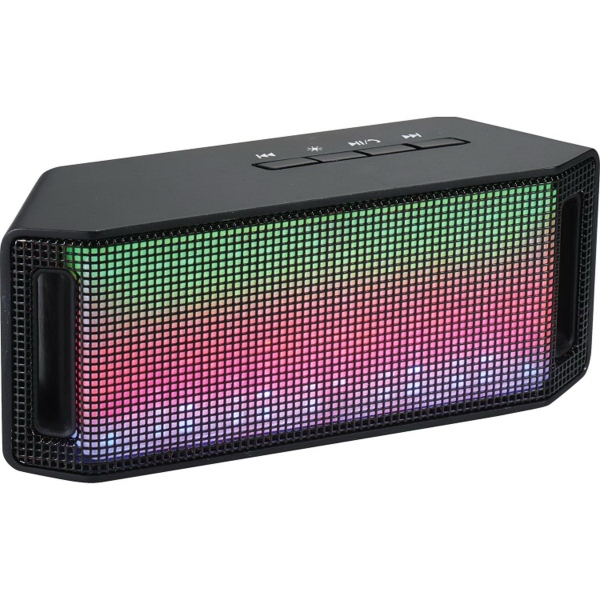 Lumi Light Up Bluetooth  Speaker