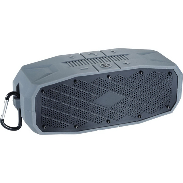 High Sierra (R) Lynx Outdoor Bluetooth Speaker/Charger