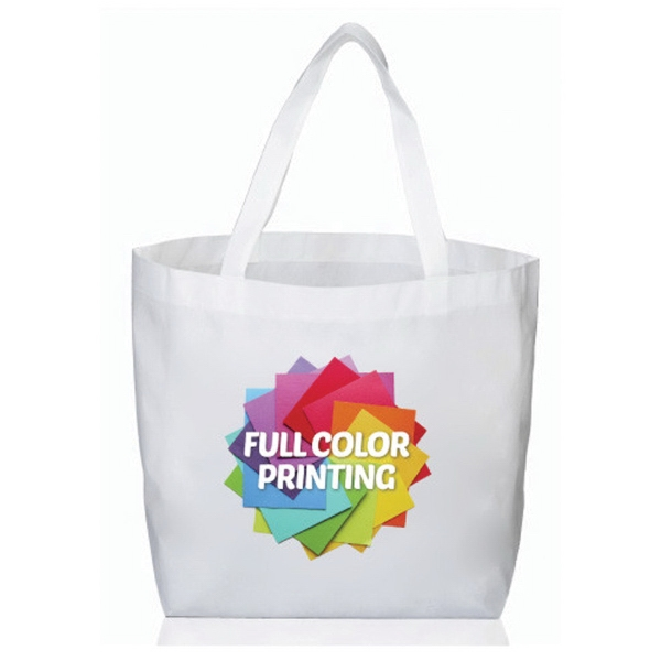 Sublimation Reusable Tote Bags