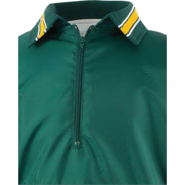 The All Pro Pullover Lay Down Collar- Custom Tall