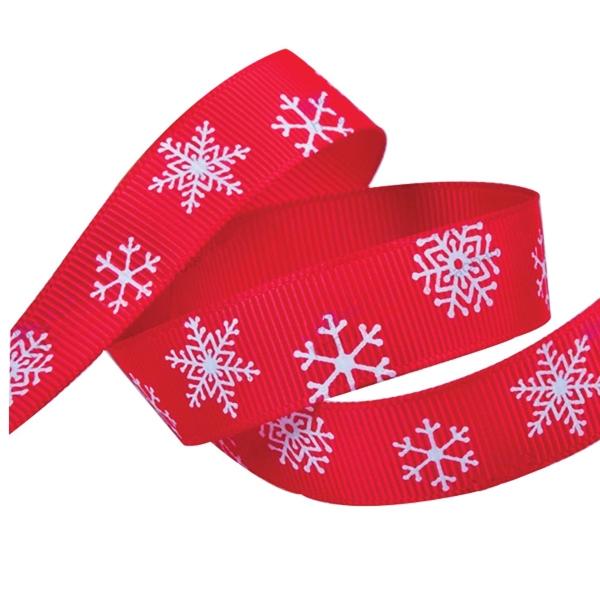 """3/5"""" Polyester Ribbed Ribbon"""