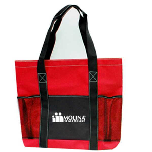 Northwest Tote Bag-IMP