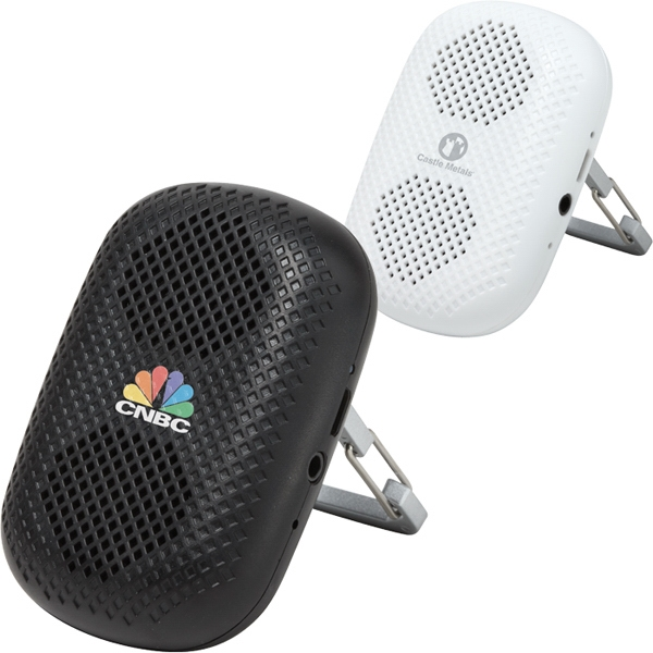 RoxBox™ Clip Bluetooth® Speaker