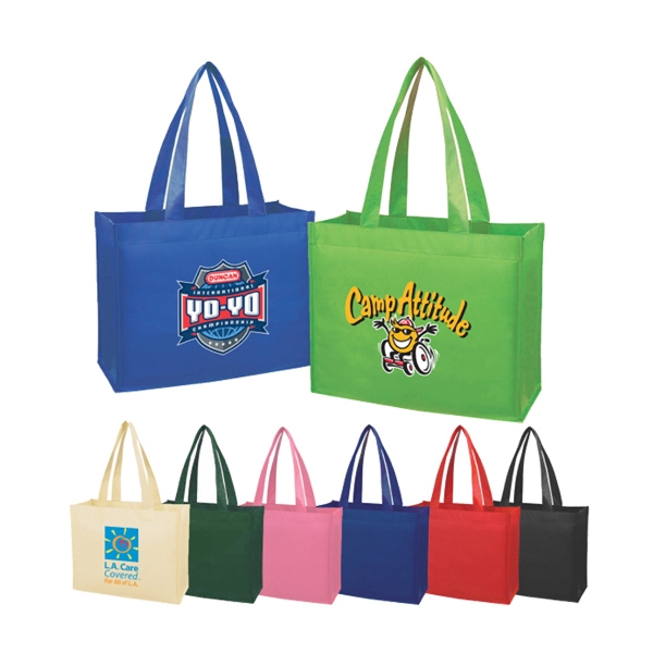 Medium Economy Shopping Tote